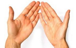 лечение артроза рук грязями
