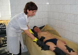 лечение опорно-двигательного аппарата в санатории