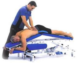 Боль в грудном отделе позвоночника что это может быть