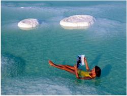рапа соленого озера